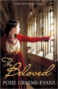 Posie Graeme-Evans - The Beloved / #awordfromJoJo #HistoricalFiction #PosieGraemeEvans