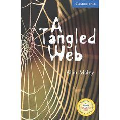 A Tangled Web / Alan Maley  Cambridge : Cambridge University Press, 2009. Resérvalo en: http://roble.unizar.es/record=b1622608~S1*spi