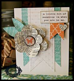 TERESA COLLINS DESIGN TEAM: World Card Making Day