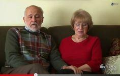 Selama 40 tahun Bill Bresnan Mengirim Lebih Dari 10000 Surat Pada Istrinya
