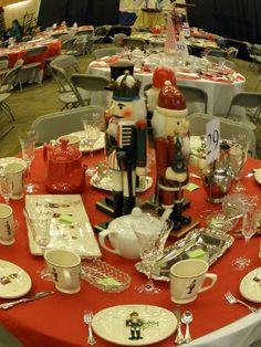 Lollipops & Paper: Christmas Tea 2011 ( Part 1)