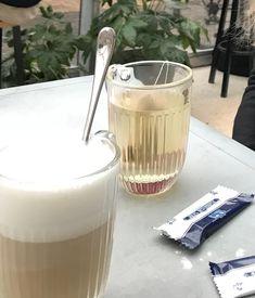 Gent Glass Of Milk, Food, Meal, Essen, Hoods, Meals, Eten
