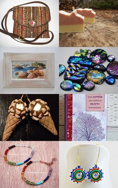 More Great Gifts by Nancy and Bruce on Etsy--Pinned with TreasuryPin.com