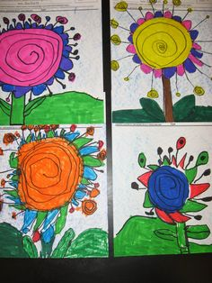 Art Blog - Jamestown Elementary Art Blog, Great Ideas for art and art management