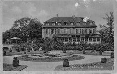 Schloss Berge in Gelsenkirchen.