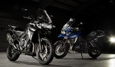 The 2016 Triumph Tiger Explorer Variants have been announced by Triumph. There are 4 new variants on top of the existing XR and XC models.