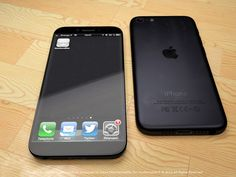 """The New 4.7"""" iPhone 6 Concept"""