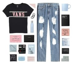 """""""HUGE ANNOUNCEMENT."""" by lost-on-the-horizon ❤ liked on Polyvore featuring Drybar, Aveda, Deborah Lippmann, JCPenney Home, Christy, Blink, Rosenthal, NARS Cosmetics, Killstar and Polaroid"""