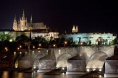 Czech Republic Prague Castle the world's 15 most spectacular castle fifth