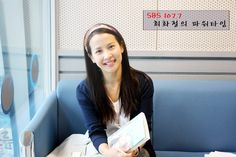 Actress Jo Yeo Jung reveals she is a fan of Big Bang