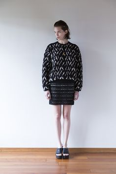 AW 2013 collection / AKANE UTSUNOMIYA