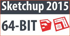 SketchUp 2015 has been released, with it comes some great performance improvements as well as some additional tools. Here's everything you need to know about SketchUp 2015.  NOTE: If you're upgrading from a previous version of SketchUp PRO, go here to find out how to upgrade New Features in SketchUp 2015   64-bit versions of SketchUp & LayOut -SketchUp and LayOut are now available in 64-bit, which means they will now take advantage of your multi-core processor. New drawing tools in ...