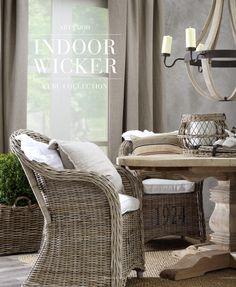 Indoor Wicker: eMagazine Publication