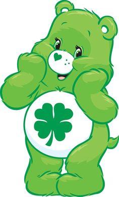 Make Glücksbärchis costume yourself – DIY ideas maskerix. Care Bear Birthday, Care Bear Party, Bear Wallpaper, Cartoon Wallpaper, Care Bear Tattoos, Care Bears Vintage, Bear Costume, Bear Theme, Rainbow Brite