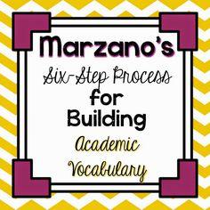 Academic vocabulary teaching vocabulary 1 peachy teacher vocabulary