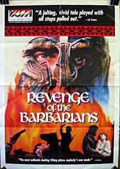 When the Raven Flies (1984)