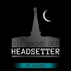 Das Netzwerkevent am 18.6.2015 in Kassel. https://www.procom-bestmann.de/die_nacht_der_headsetter.php