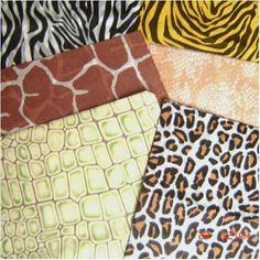 Rainbow Creations Animal Print Tissue Paper