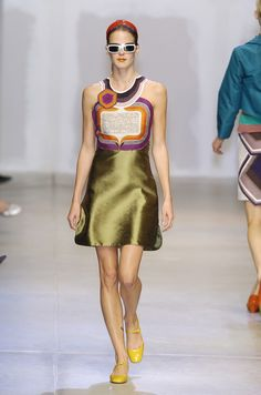 Miu Miu at Milan Fashion Week Spring 2005 c0b8130bc0e5d