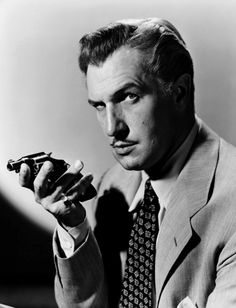 Vincent Leonard Price, Jr. (May 27, 1911 – October 25, 1993) was an American actor, well known for his distinctive voice and Horror Movies