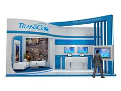 Transcore | GULFTRAFFIC 2014 on Behance