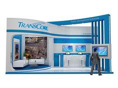 Transcore   GULFTRAFFIC 2014 on Behance