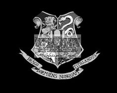 Find images and videos about love, black and white on We Heart It - the app to get lost in what you love. Harry Potter Jewelry, Harry Potter Gifts, Harry Potter Fandom, Classe Harry Potter, Harry Potter Tattoos, Hogwarts Crest, Harry Potter Aesthetic, Draco, We Heart It