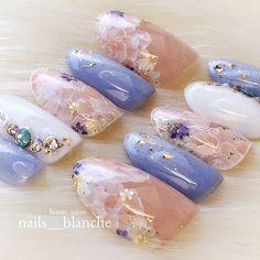 ハンド - nails___blanche / yukaのネイルデザイン[No.2791379]|ネイルブック