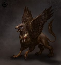 Fantasy Creatures, Mythical Creatures, Warhammer Online, Warhammer Fantasy Roleplay, Dungeons And Dragons Characters, Fantasy Races, Weapon Concept Art, Reference Images, Creature Design