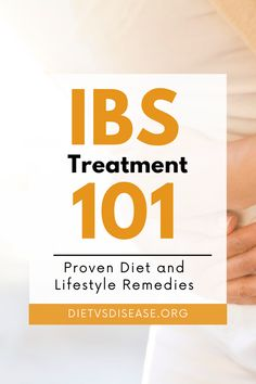 Irritable Bowel Syndrome (IBS) is a gastrointestinal disorder characterised by recurrent digestive stress.In addition to painful physical symptoms, it can cause serious stress and anxiety if left unmanaged. This article looks at the scientifically-proven diet and lifestyle changes for IBS treatment. Nutrition Education, Holistic Wellness, Health And Wellness, Common Medications, Health Routine, Irritable Bowel Syndrome, Fodmap Diet