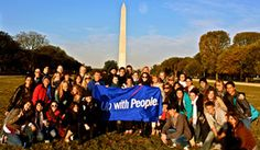 Great group to join for either a gap   year or for college credit.  www.upwithpeople.com