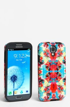 Case-Mate® 'Amy Sia - Tropical Floral' Galaxy S® 4 Case available at #Nordstrom