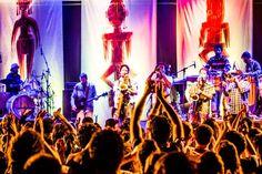 Entre 2 e 6 de dezembro, o público pode prestigiar o trabalho de novos músicos e bandas nacionais e estrangeiros. Com programação intensa e diversificada, o Catraca Livre separou os principais destaques para quem quer curtir o evento sem pagar nada.