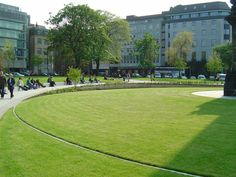 06-Gillespies-landscapearchitecture-st-andrew-square « Landscape Architecture Works | Landezine