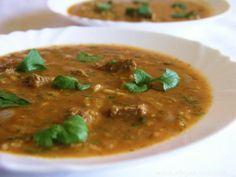 Kharcho - kuchnia gruzińska