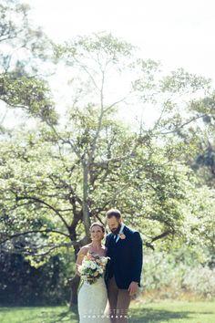 Lesley & Tim bride and groom at Athol Hall wedding venue Mosman #wedding #hipster #iloveu