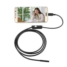 Buy US $6.47  Endoscope 5.5mm Lens Waterproof Borescope Inspection 6 LED mini Camera Mini Camcorder 1m/1.5m/2m/3.5m for Phone PC   #Endoscope #Lens #Waterproof #Borescope #Inspection #mini #Camera #Mini #Camcorder #mmmm #Phone  #BlackFriday