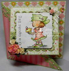 Cartões 2 Cherish