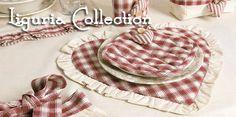 Dressing Home Blanc Mariclo Liguria Collection 2