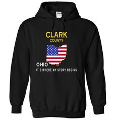 CLARK - Its Where My 웃 유 Story BeginsCLARK - Its Where My Story BeginsCLARK,  CLARK Ohio,  CLARK county