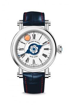 A Spirited Timekeeper: Speake-Marin's Rum Watch
