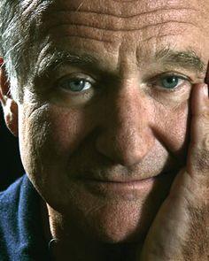 Robin Williams - I love him...