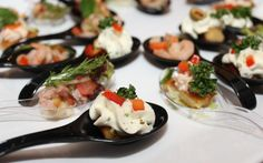 Food Presentation Tips for Your Next Dinner Party
