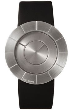 KLOKKERENT | design watches and sunglasses - Issey Miyake - TO