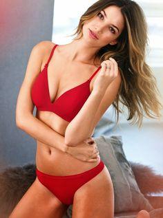 Lily Aldridge - Victoria's Secret Lingerie   Bikini Candids - Lingerie Photography   Lingerie Photography