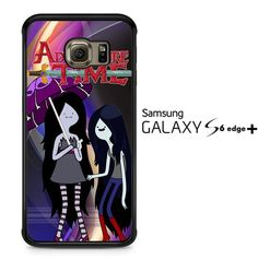 ADVENTURE TIME MARCELINE D0225 Samsung Galaxy S6 Edge Plus Case