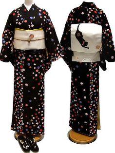 yukata by tsumori chisato