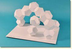 「紙による立体構成」の画像検索結果