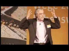 Der Mensch ist von Geburt an GUT! - (Prof. Gerald Hüther) - YouTube