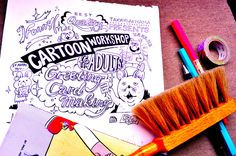 workshops cartoon cartoon - Buscar con Google